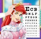 Ariel médico oftalmo