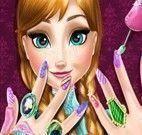 Spa das unhas com Anna