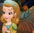 Erros com Princesa Sofia