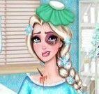 Cuidar da Elsa grávida