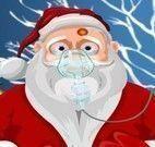 Cuidar do Papai Noel