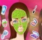 Fazer limpeza de pele e maquiagem