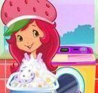 Moranguinho lavar roupas