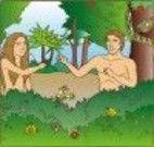 O Jardim do Eden
