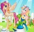 Chá da tarde My Little Pony