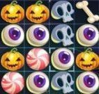 Halloween trincas símbolos