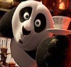 Kung Fu Panda erros