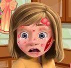 Riley tratamento do rosto