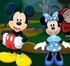 Ano novo Mickey e Minnie