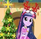 Árvore de natal Twilight
