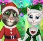 Natal Tom e Angela