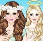 Estilo angelical