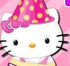 Hello Kitty decorar casa
