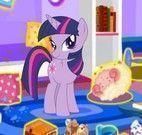 Limpar casa My Little Pony