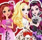 Moda Ever After High