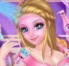 Princesa limpeza facial