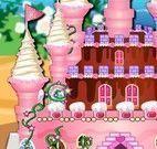 Bolo de castelo decorar