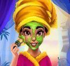 Limpeza de pele Jasmine