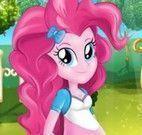 Pinkie Pie parto