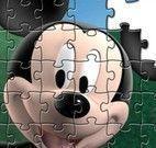 Puzzle da Disney