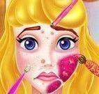 Aurora princesa spa
