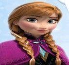 Lanchonete da Frozen