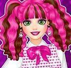 Rapunzel roupas Monster High