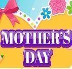 Cartão dia das mães decorar