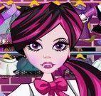 Monster High maquiagem