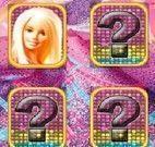 Barbie jogo da memória
