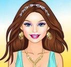 Barbie roupas de verão
