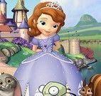 Diferenças princesa Sofia