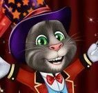 Gato Tom mágico