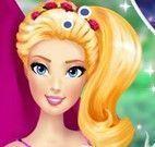 Leitura da Barbie