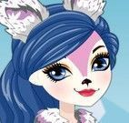 Ever After High Faxonne moda