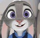 Judy no oftalmo