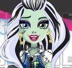 Frankie Monster High moda
