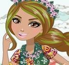 Jillian Ever After High moda