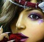 Pintar maquiadora