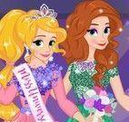 Princesas miss moda