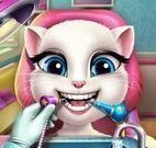 Dentista da Angela