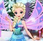 Elsa fada Winx moda