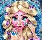 Elsa spa e maquiagem