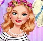 Barbie fada roupas