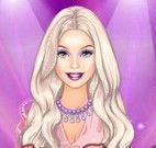 Barbie roupas do show