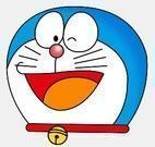 Doraemon colorir