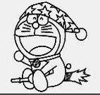Doraemon desenhos de colorir