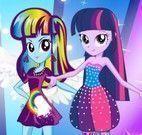 My Little Pony modelos fashion