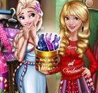 Amiga da Elsa moda
