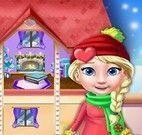 Natal moda e decoração da casa